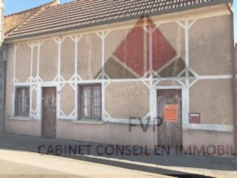 A vendre Oisemont 760072082 Fvp immobilier
