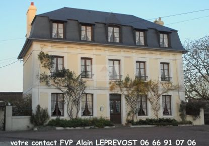 A vendre Saint Arnoult 760072111 Fvp immobilier