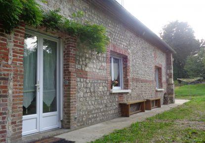 A vendre Sassetot Le Mauconduit 760072160 Fvp immobilier