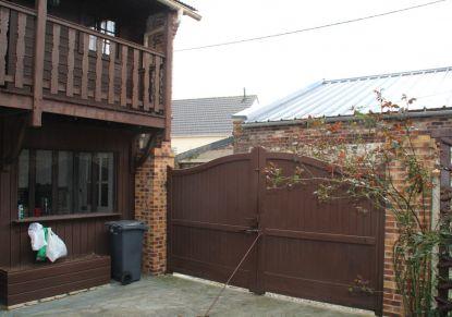 A vendre Goderville 760072194 Fvp immobilier