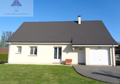 A vendre Cany Barville 760072199 Fvp immobilier