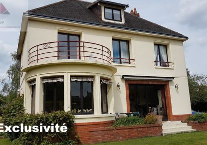 A vendre Cany Barville 760072231 Fvp immobilier