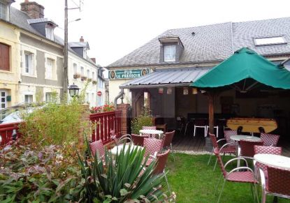 A vendre Saint Valery En Caux 760072268 Fvp immobilier