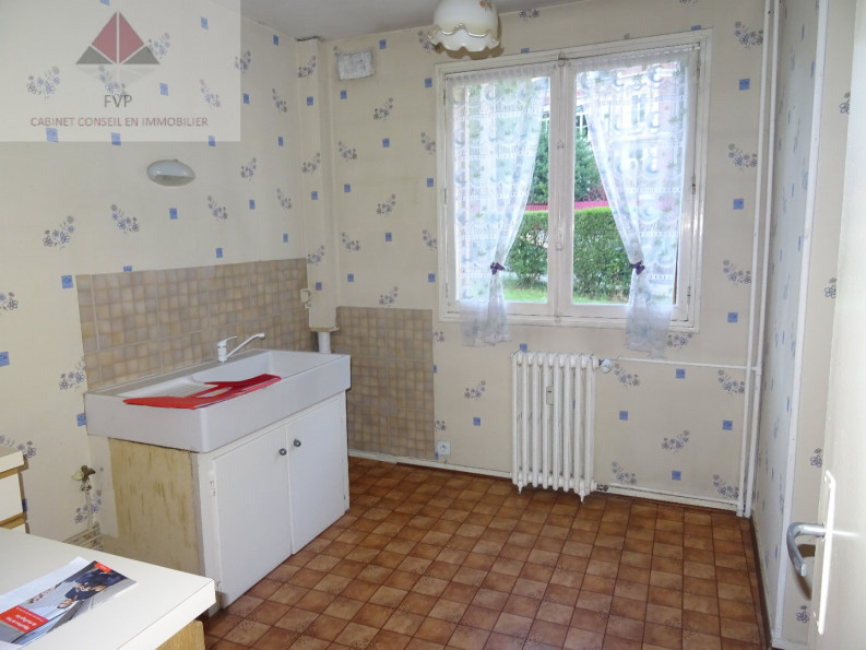 A vendre Bolbec 760072315 Fvp immobilier