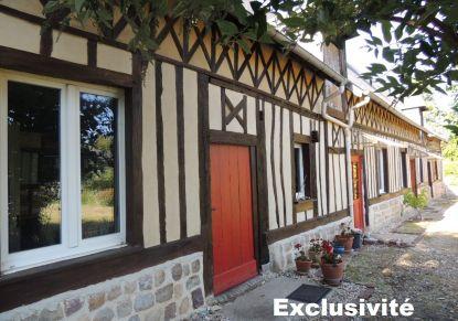 A vendre Saint Riquier Es Plains 760072334 Fvp immobilier