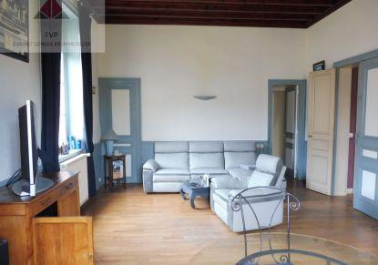 A vendre Etretat 760072335 Fvp immobilier