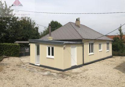 A vendre Heucourt Croquoison 760072364 Fvp immobilier