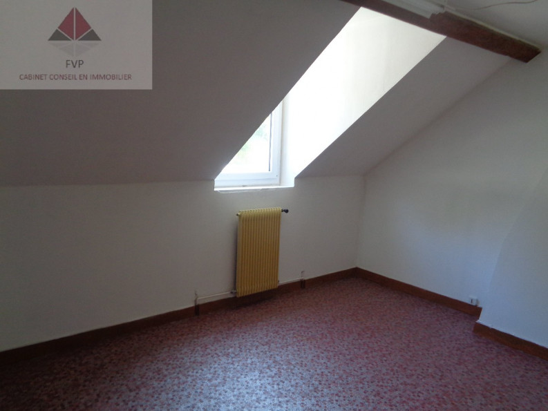Vente Maison Fecamp 70m² 4 Pièces 131 000