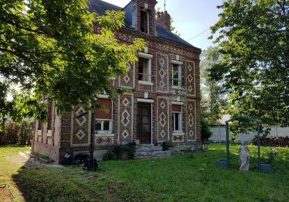 A vendre Hericourt En Caux 760072391 Fvp immobilier