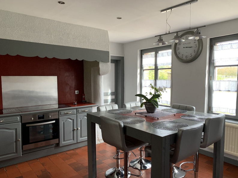 A vendre Froberville 760072493 Fvp immobilier