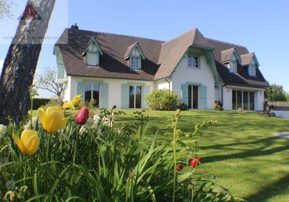A vendre Boulleville 760072497 Fvp immobilier