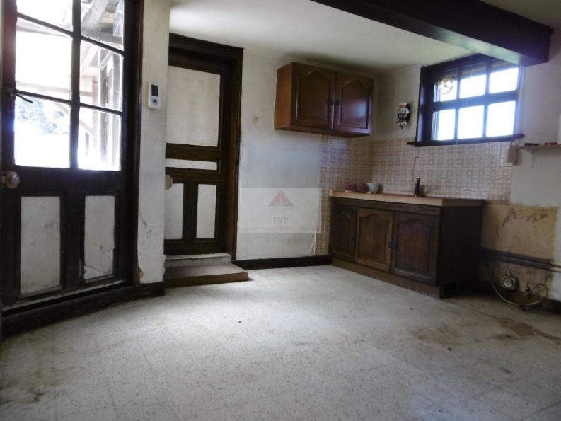 A vendre Doudelainville 760072502 Fvp immobilier
