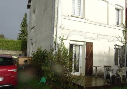 A vendre Bolbec 760072534 Fvp immobilier