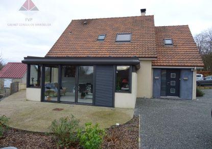 A vendre Villequier 760072632 Fvp immobilier