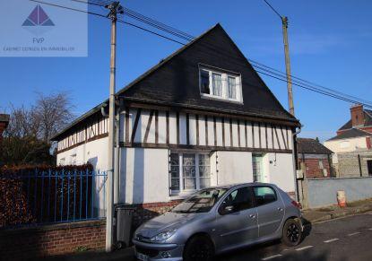 A vendre Yvetot 760072669 Fvp immobilier