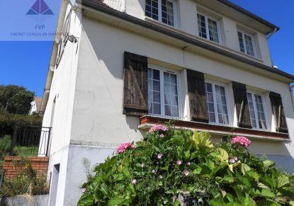 A vendre Saint Valery En Caux 760072712 Fvp immobilier