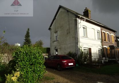 A vendre Bolbec 760072723 Fvp immobilier