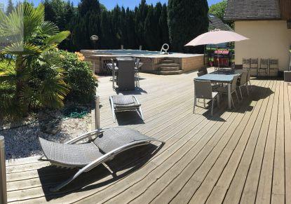 A vendre Berville 760072751 Fvp immobilier