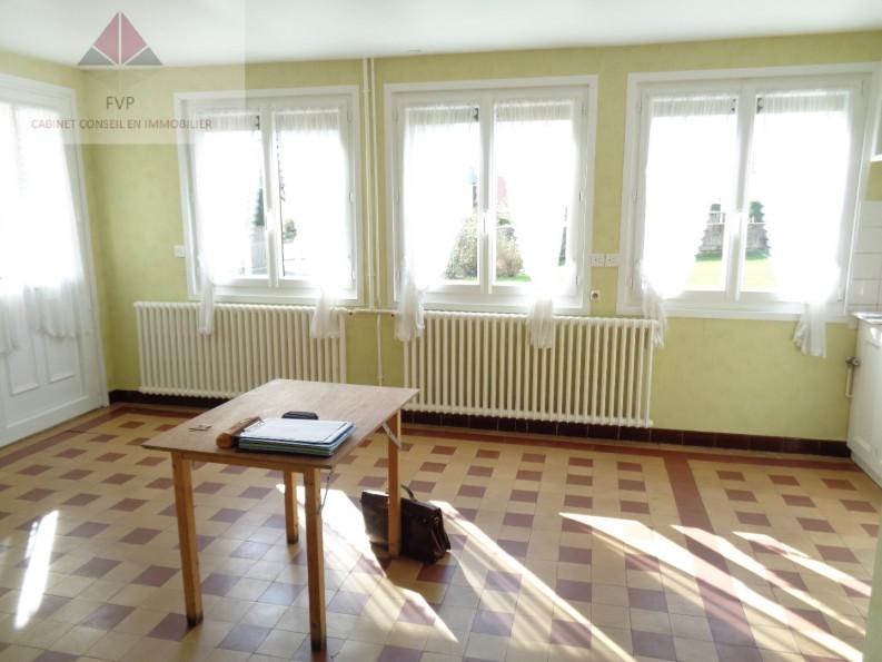 A vendre Yvetot 760072762 Fvp immobilier