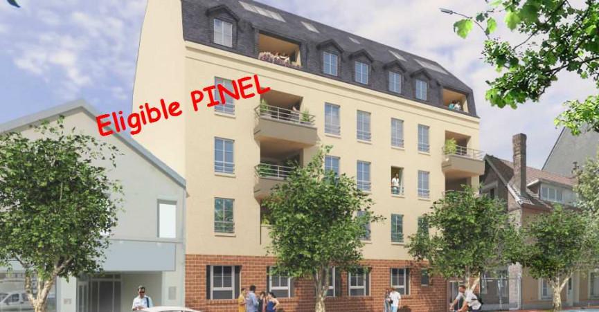 A vendre Dieppe 76007311 Fvp immobilier