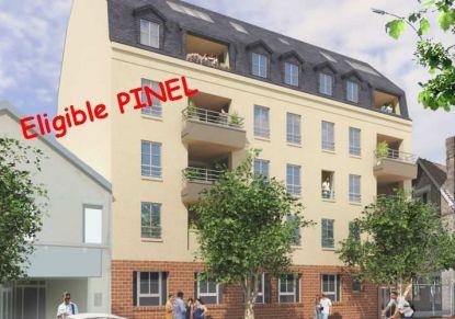 A vendre Dieppe 76007323 Fvp immobilier