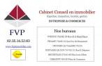 A vendre  Dieppe | Réf 760073295 - Fvp immobilier