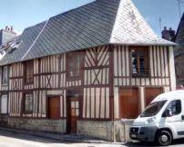A vendre Doudeville  76007341 Fvp immobilier