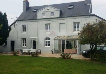 A vendre La Remuee 76007437 Fvp immobilier