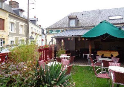 A vendre Saint Valery En Caux 76007442 Fvp immobilier