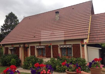 A vendre Hericourt En Caux 76007867 Fvp immobilier