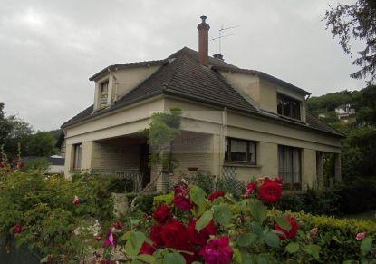 A vendre Caudebec En Caux 76007874 Fvp immobilier