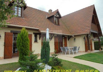 A vendre Notre Dame De Gravenchon 76007922 Fvp immobilier