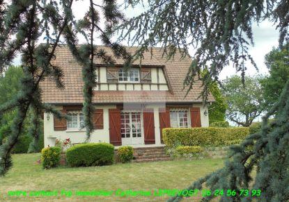 A vendre Notre Dame De Gravenchon 76007938 Fvp immobilier