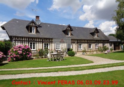 A vendre Yerville 76007944 Fvp immobilier