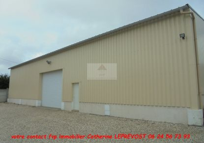 A louer Eletot 76007945 Fvp immobilier