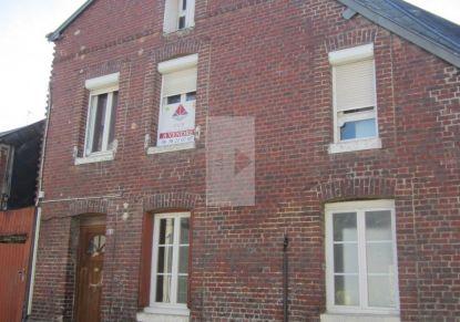 A vendre Saint Romain De Colbosc 76007980 Fvp immobilier