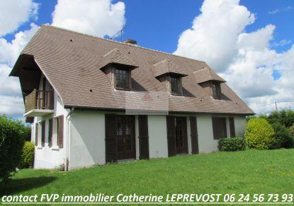 A vendre Fauville En Caux 76007996 Fvp immobilier