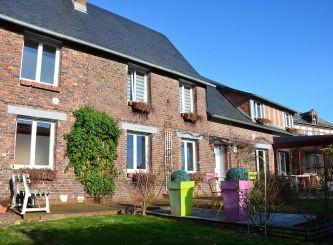 A vendre Saint Aubin Celloville 7601157 Portail immo