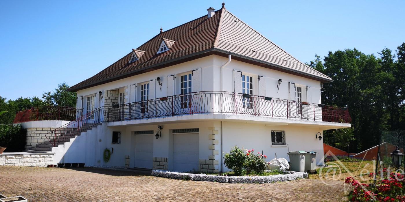 A vendre Creuzier Le Vieux 777921003 Axelite sas