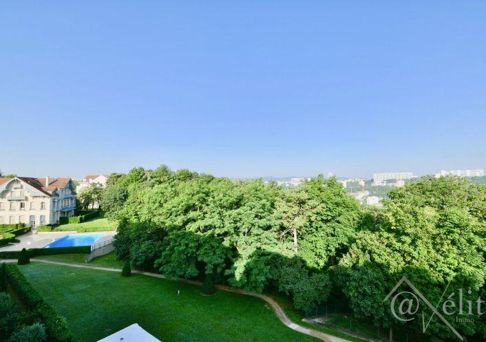 A vendre Lyon 4eme Arrondissement 777921017 Axelite sas