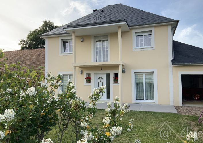 A vendre Saint Vigor Le Grand 777921118 Axelite sas