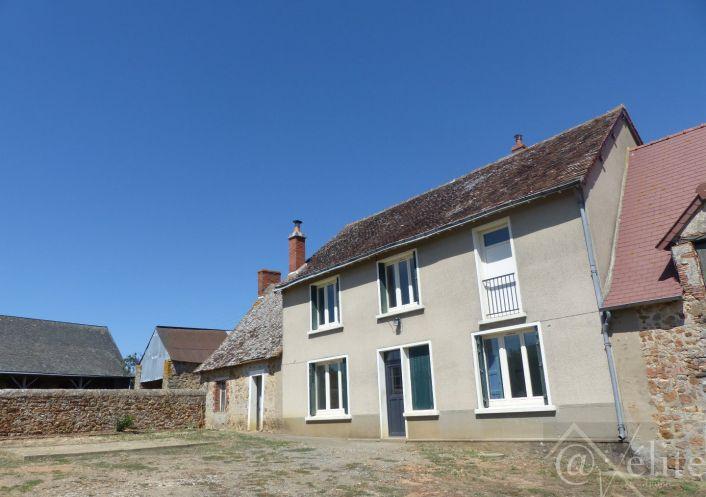 A vendre Sable Sur Sarthe 777921127 Axelite sas