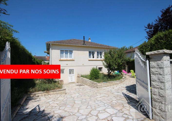 A vendre Chartres 777921131 Axelite sas
