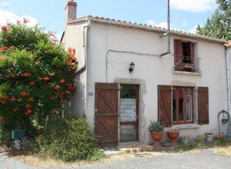 A vendre Saint Hilaire De Clisson 777921159 Portail immo