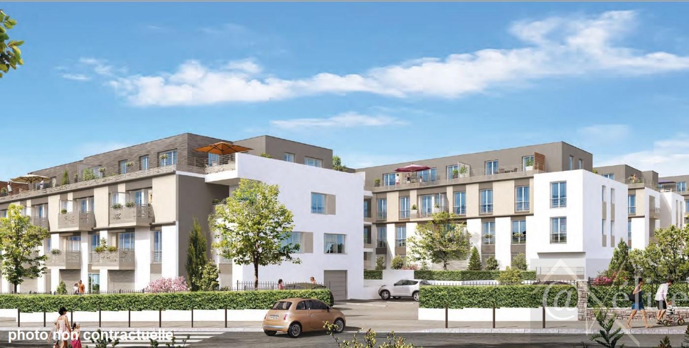A vendre  Champs Sur Marne | Réf 777921232 - Axelite sas