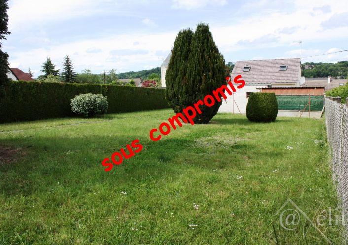 A vendre Terrain constructible Marcoussis | R�f 777921257 - Axelite sas