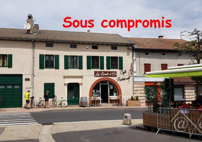 A vendre Saint Bonnet Le Froid 777921304 Axelite sas