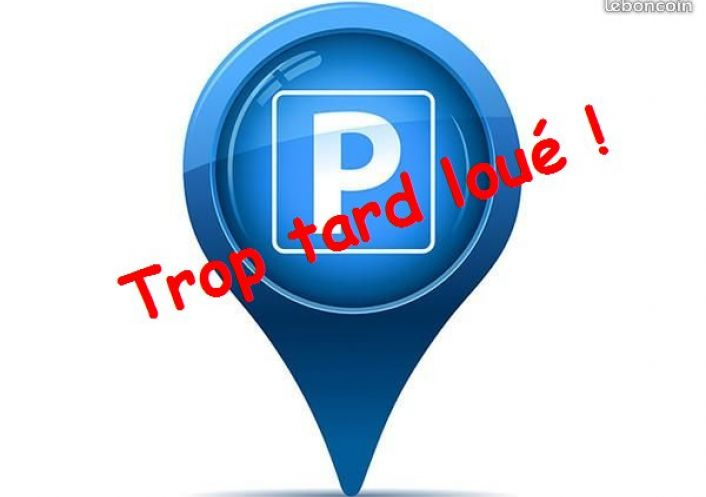For rent Parking int�rieur Saint Germain En Laye | R�f 777921371 - Axelite sas