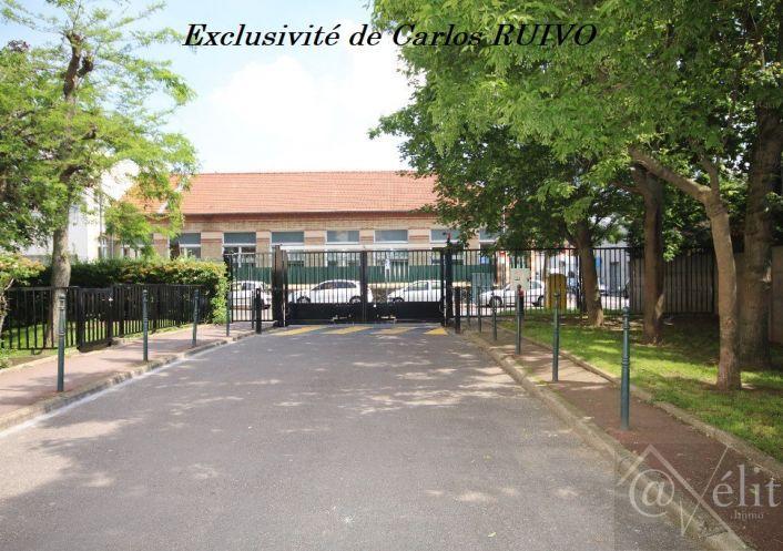 A vendre Asnieres Sur Seine 777921432 Axelite sas