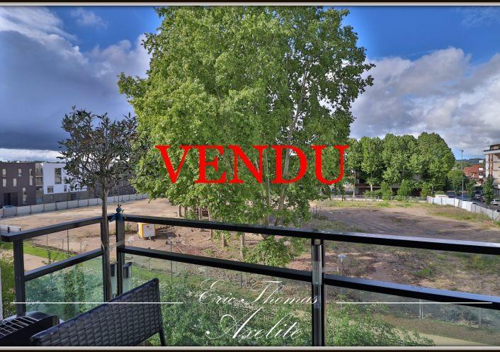 A vendre Appartement Vigneux Sur Seine | R�f 777921489 - Axelite sas